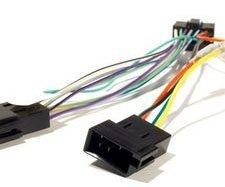 Electric code -- wiring